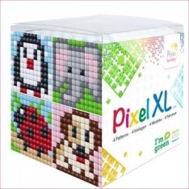 Pixelmatjes XL