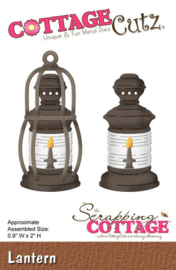 CottageCutz Lantern CC-112