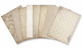 6011/0575 Paper set Noor - Men's world