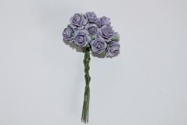 Paarse-lila bloemen 1