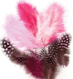 Veren roze 12229-2903 - Ass.Mix,Girl
