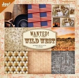 Joy!Crafts 6011/0053 - Western