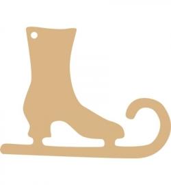 Pronty 461.703.270 Kerst schaats