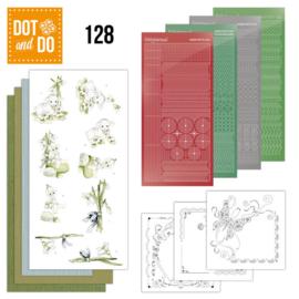 Dot and Do 128 - Voorjaar DODO128