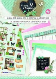 Studio Light - Love Home 01 - stansblokh01