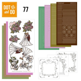 Dot and Do 77 - Wedding DODO077