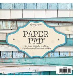 Studio Light Paper pad 36 vel 12 designs nr 39 PPSL39