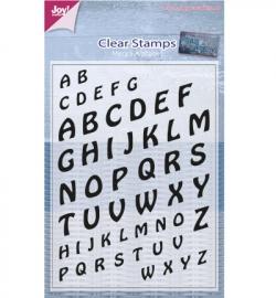 6410/0368 Mery's Alphabet