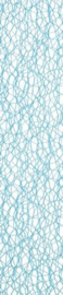 Vivant Lint Crispy turquoise - 30MM