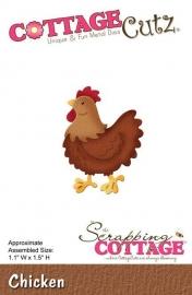 CottageCutz Chicken (CC-080)