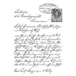 Crafty Individuals CI-214 1893 Script