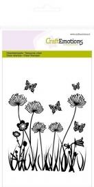 CraftEmotions 130501/1101 Veldbloemen