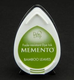 Memento Dew Drop - Bamboo Leaves