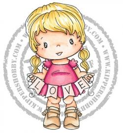 C.C. Designs - Love Lucy SW1190