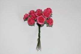 Bloemen roze 7