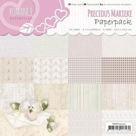 Precious Marieke - PMPP10005  Paperpack - Romance