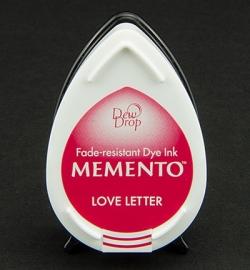 Memento Dew Drop - Love Letter 302