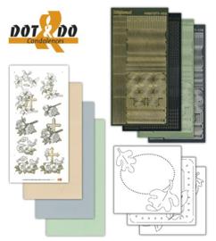 Dot and Do 11 - Condolences DODO011