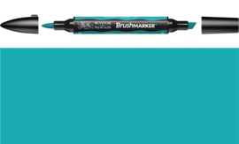 W&N Brushmarker C247 - 654 Turquoise