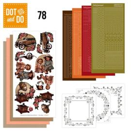 Dot and Do 78 - Vintage DODO078