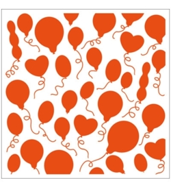 Marianne Design DF3412 Balloons