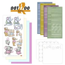 Dot and Do 03 - Babies DODO003