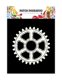 470.713.674 Dutch Card Art Gears A5