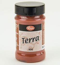 Terra 90ml Marokkanisch-Braun 113190640