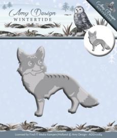 Amy Design -  ADD10084 Wintertide Fox