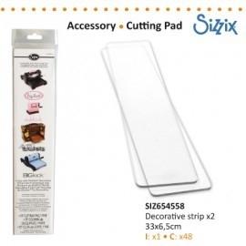 654558 - Accessory Cutting pad decorative strip