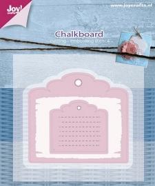 6002/0594 Mery's schoolbord (2)