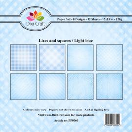 Paper pack Dixi PP0060