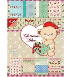 Joy!Crafts 6011/0045 - Kerst