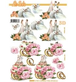 Le Suh 8215475 - A4 - Vrouwen trouwen