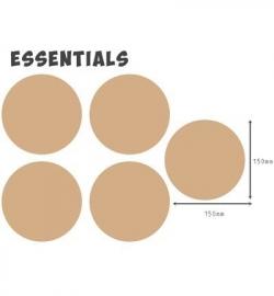 460.440.006 MDF Essential Circle