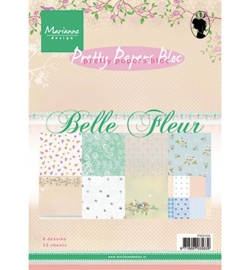 Marianne Design - Belle Fleur - PK9105