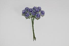 Paarse-lila bloemen 2