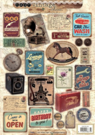 Studio Light - Vintage line - EASYSL354