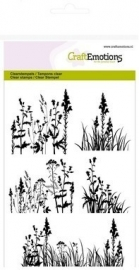 """CraftEmotions 130501/1144 """"Grasses herbs"""""""