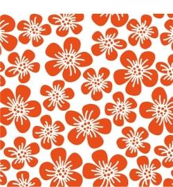 Marianne Design DF3401 Flowers