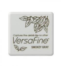 VersaFine klein Inkpad - Smokey Gray VFS-83