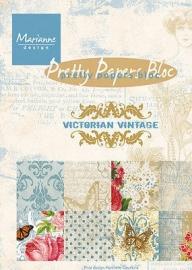 Marianne Design - Victorian Vintage - PK9092