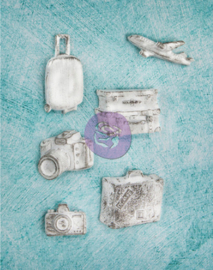 Prima Marketing - Shabby Chic Treasures Embellishments 892005