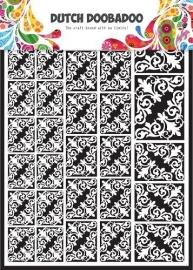 472.948.004 Laser Paper Art A5 wit Corners