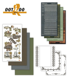 Dot and Do 14 - Men DODO014