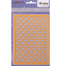 Nellie Snellen - Nellie's Choice HSFD015 - Wavy