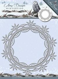 Amy Design - ADD10079 Wintertide Ice Crystal Frame