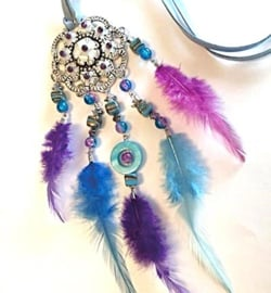 Dream catcher 12415-0044