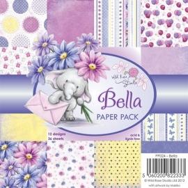 Wild Rose Studio - PP024 - Bella