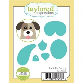 Taylored Expressions Sack It Puppy (TE270)